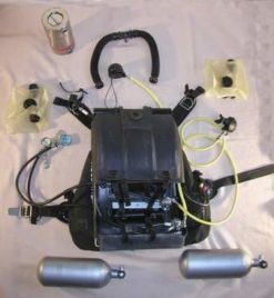 Rebreather Kinetic (Azimuth Pro) - 2016 NEW MODEL!