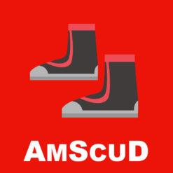 Boots/Socks AmScuD