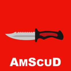 Knife AmScuD