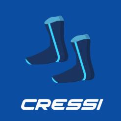 Boots/Socks Cressi