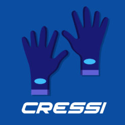 Glove Cressi
