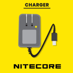 NITECORE CHARGER- ALL IN ONE CHARGING SOLUTION