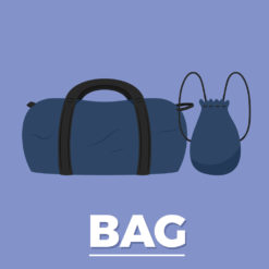 Bags/Tas Peralatan