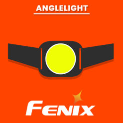 FENIX ANGLELIGHT - CARRY IN SYTLE