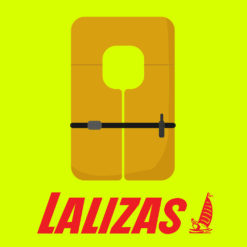 Lalizas Inflatable Life Jacket