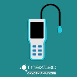 O2 Analyzer - Oxygen Analyzer -- MADE IN USA
