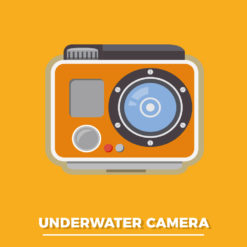 Underwater Camera,Housing & Casing for Gadgets