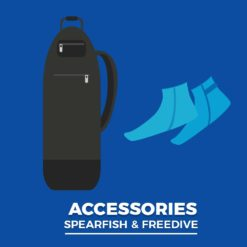 Spearfish & Freedive Accessories