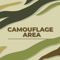 Camouflage Area