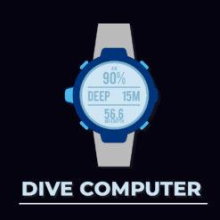DIVE COMPUTER