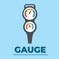 GAUGE/CONSOLE