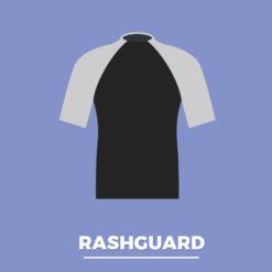 Rash Guard